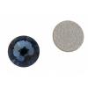 Swarovski Chaton Roses 2058 SS12 S Denim Blue